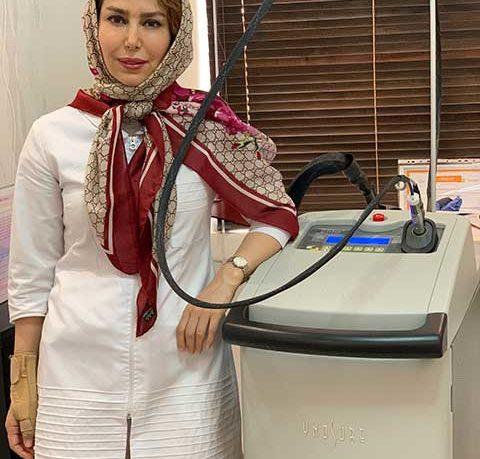 دکتر مژده سرلک